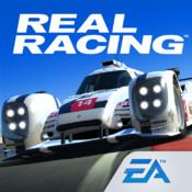 iphone Real Racing